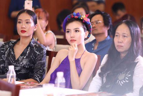 Ngoc Duyen, Pham Huong se bieu dien trong 'Duyen dang Viet Nam' - Anh 4