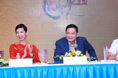 Ngoc Duyen, Pham Huong se bieu dien trong 'Duyen dang Viet Nam' - Anh 5