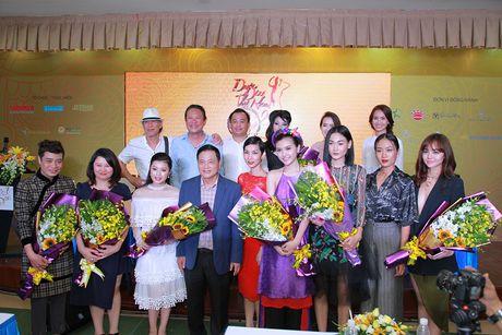 Ngoc Duyen, Pham Huong se bieu dien trong 'Duyen dang Viet Nam' - Anh 7