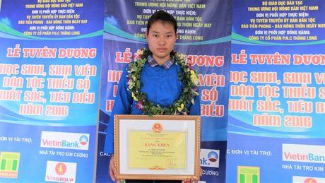 Dai hoc Luat Ha Noi tu choi nhan thi sinh que Ha Giang trong nam hoc 2016 - Anh 1