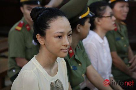 Vu hoa hau Phuong Nga: Ong Cao Toan My to nguoi phat tan tai lieu - Anh 1