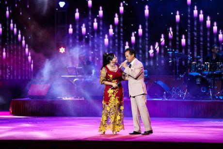 Sanh doi voi Ky Duyen, Che Linh van coi Phi Nhung la 'nguoi tinh be nho' - Anh 3