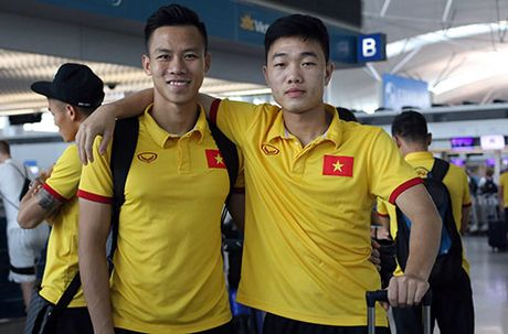 DT Viet Nam tuoi het co di chinh phuc AFF Cup - Anh 4