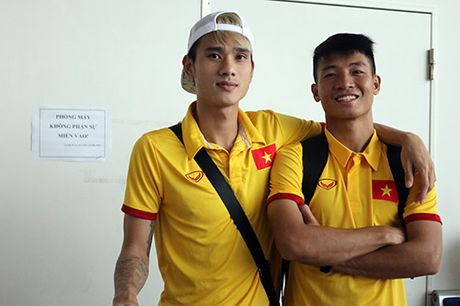 DT Viet Nam tuoi het co di chinh phuc AFF Cup - Anh 6