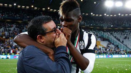 "Sieu co va goc khuat: Vi Ronaldo, Pogba can ""bo nuoi"" (P1) - Anh 2"