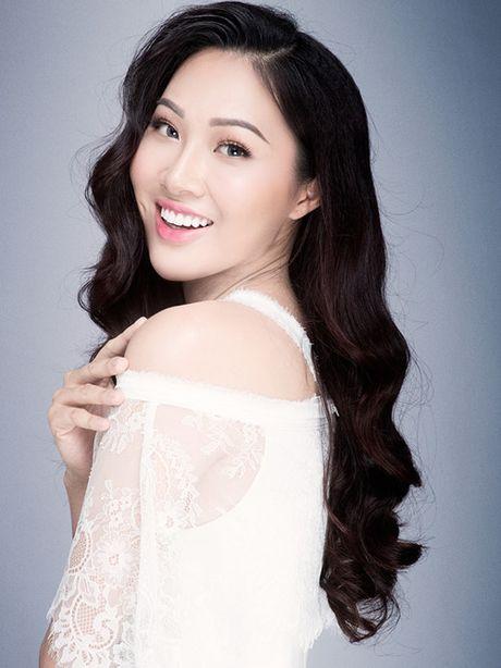 Hoa khoi Dieu Ngoc duoc cap phep tham du Miss World 2016 - Anh 1