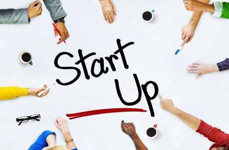 Vietnam Startup Forum 2016: Noi truyen cam hung cho Startup Viet - Anh 1