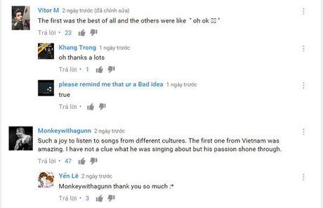 Nhat Minh vao Top cac quan quan 'The Voice Kids' xuat sac nhat the gioi - Anh 4