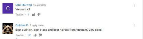 Nhat Minh vao Top cac quan quan 'The Voice Kids' xuat sac nhat the gioi - Anh 5