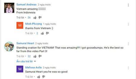 Nhat Minh vao Top cac quan quan 'The Voice Kids' xuat sac nhat the gioi - Anh 6