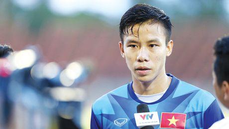 HLV Huu Thang can kiem che Que Ngoc Hai - Anh 1