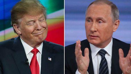 He lo noi dung cuoc dien dam giua ong Putin va Donald Trump - Anh 1