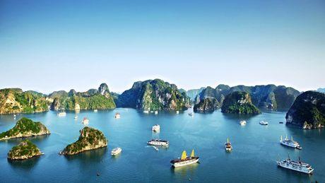 Thap dien mai phuc vinh Ha Long - Ky 1: Tan hoang hang dong - Anh 1