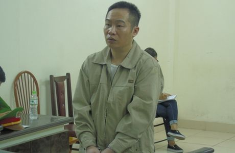 Mao nhan can bo thanh pho, hua 'bien' dat ho de thanh dat o - Anh 1