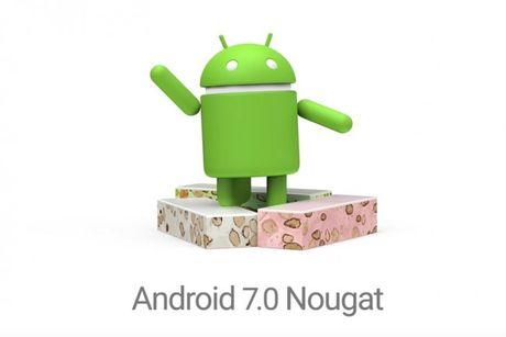 Samsung Galaxy S6 va S6 Edge cung se som duoc nang cap len Android 7.0 Nougat? - Anh 1