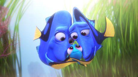 Phim hoat hinh Disney chua cong chieu da duoc ung cu Oscar - Anh 2