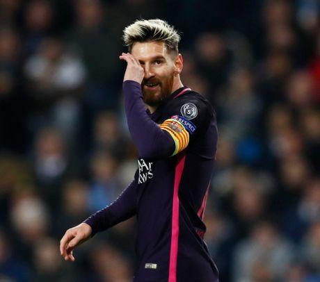Lionel Messi chia tay Barcelona sau nhieu nam gan bo? - Anh 2