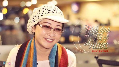 Nhu Quynh: 'Du khong con hat hay nhu xua nhung toi khao khat duoc ve Viet Nam dien' - Anh 2