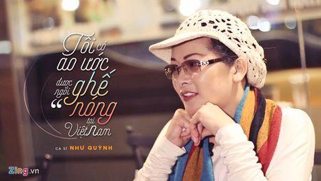 Nhu Quynh: 'Du khong con hat hay nhu xua nhung toi khao khat duoc ve Viet Nam dien' - Anh 3