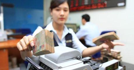 Tai chinh 24h: No xau nhieu ngan hang tang tro lai! - Anh 1