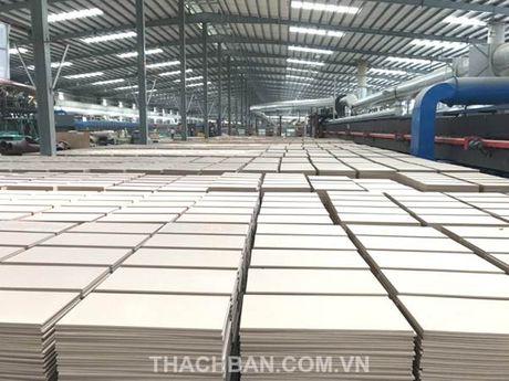 Thach Ban giu vung thuong hieu bang san pham cao cap - Anh 2