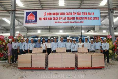 Thach Ban giu vung thuong hieu bang san pham cao cap - Anh 3