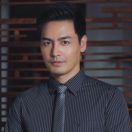 MC Phan Anh dinh chinh ve viec xay be boi di dong tren trang ca nhan - Anh 3