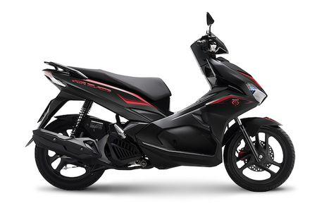Honda bat ngo ra Air Blade 125cc den mo gia 40 trieu dong - Anh 2