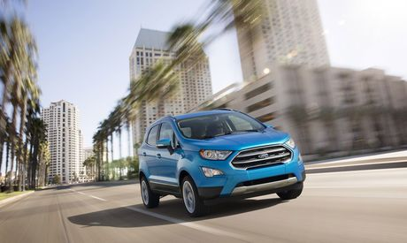 Xem truoc Ford Ecosport 2018 truoc them Los Angeles Auto Show - Anh 11