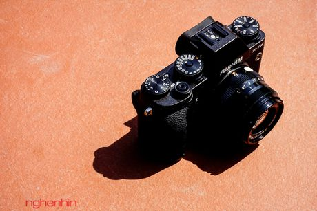 Danh gia X-T2: thoa man sau sac fans cua Fujifilm - Anh 6