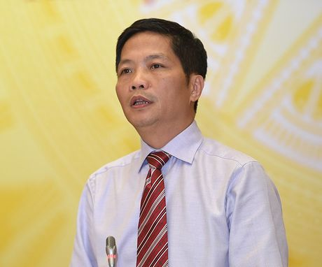 Sang nay 15/11, Bo Cong Thuong tra loi chat van ve cac du an nghin ti thua lo - Anh 1