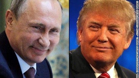 Donald Trump dac cu, LHQ goi y My 'lam lanh' voi Nga - Anh 1