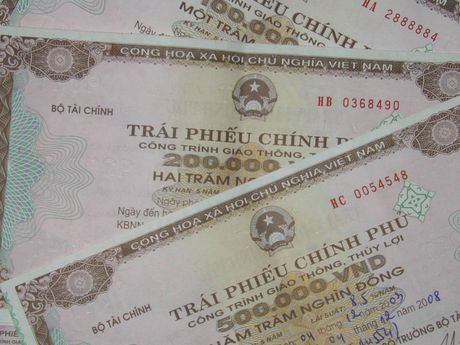 TP.HCM phat hanh thanh cong 3.000 ty dong trai phieu. - Anh 1
