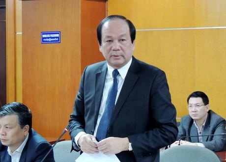 """Bo Cong thuong """"hua"""" se di dau trong tai co cau bo may - Anh 1"""