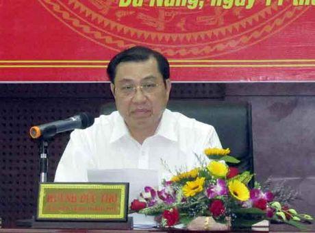 Da Nang: Giai quyet don dat ty le tren 90% - Anh 1