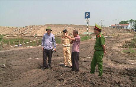 Cuc Duong thuy noi dia Viet Nam len tieng - Anh 1