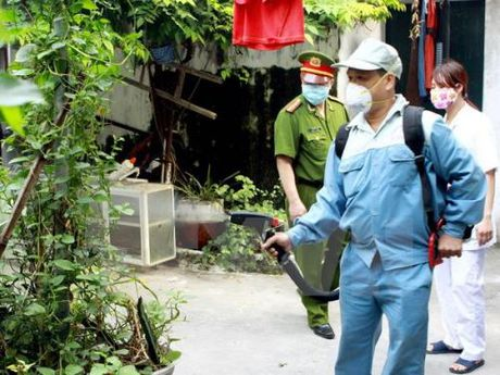 Ba Ria – Vung Tau phat hien ca nhiem virus Zika dau tien - Anh 1