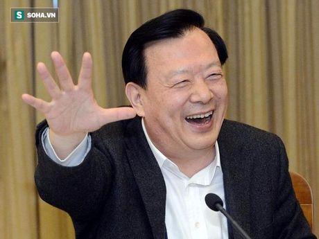 3 lanh dao se 'tran thu' cac vi tri hiem yeu cua Trung Quoc la ai? - Anh 1