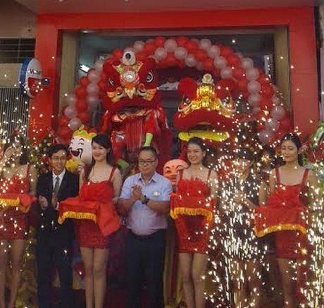 Khanh Hoa: Ra mat Trung tam xo so tu do Vietlott - Anh 1