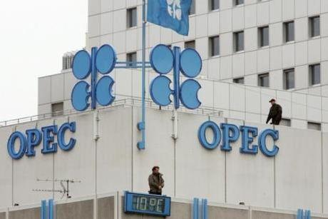 Saudi Arabia lac quan ve cuoc hop OPEC sap toi - Anh 1