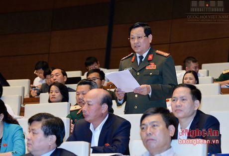 Dai ta Nguyen Huu Cau: 'Co the quy trinh khong sai nhung can bo da lam sai' - Anh 1