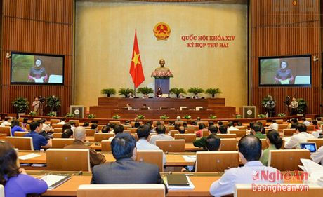 Dai ta Nguyen Huu Cau: 'Co the quy trinh khong sai nhung can bo da lam sai' - Anh 4