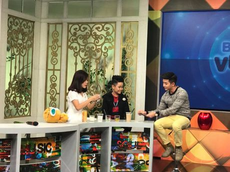 Nhat Minh tiet lo se quay MV cung Dong Nhi tai Nhat Ban - Anh 1