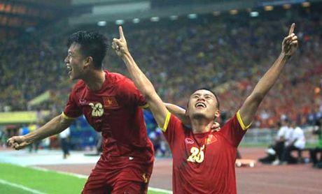 Huy Toan khong duoc tham du AFF Cup 2016: Co gi dau ma on ao... - Anh 2