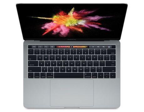 MacBook Pro 2016 chinh hang gia tu 37 trieu dong - Anh 1