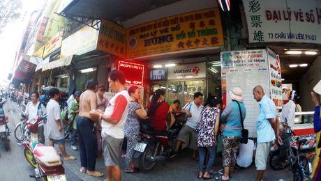 Doi ve so trung doc dac: Doan duoc hau van 'than tai' bang con mat nha nghe - Anh 1