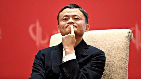 Dan mang Trung Quoc don Alibaba, Trieu Vy tai tro cho bau cu My - Anh 2