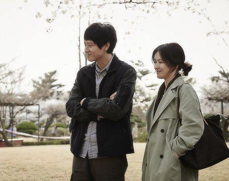 Kang Dong Won ke chuyen dong phim bi manh kinh cua vao co - Anh 1