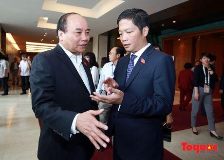 Bo truong Bo Cong Thuong 'khat' trach nhiem 5 sieu du an thua lo nghin ty - Anh 1