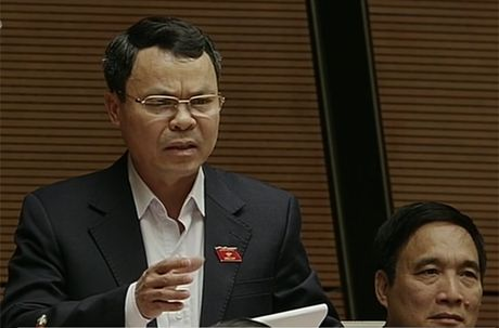 Bo truong Bo Cong Thuong 'khat' trach nhiem 5 sieu du an thua lo nghin ty - Anh 2
